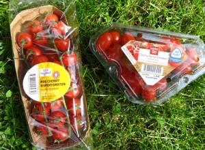 Tomaten-Zwickmühle Foto: Freitag-Ziegler