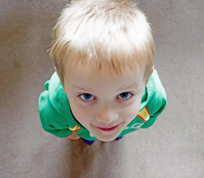 Kleinkinder brauchen weder Kindermilch noch Herzchen-Menüs