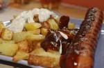 Zwischen Currywurst und Latte macchiato - Trends in der Betriebsverpflegung