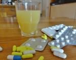 Komplizierte Materie: Wechselwirkungen zwischen Nahrungs- und Arzneimitteln