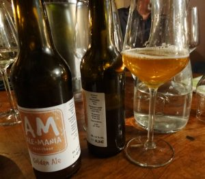 Craft Beer ALE MANIA