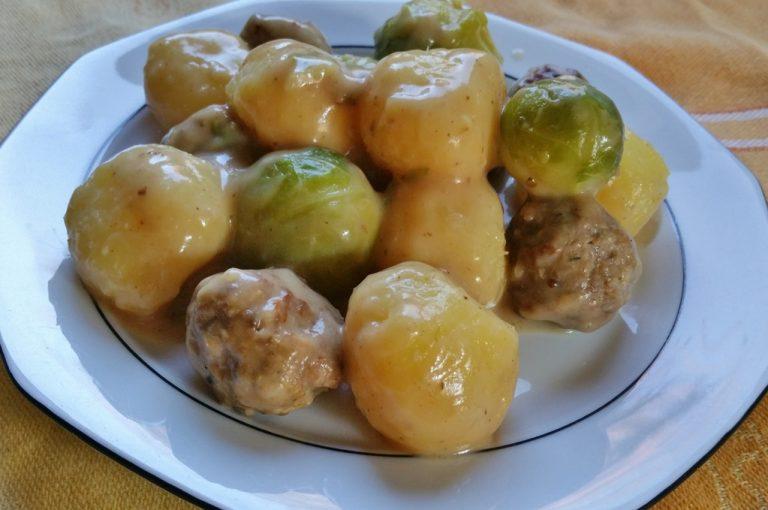 """Kurzes Fazit zur """"deutschen"""" Küche aus chinesisch-australischer Sicht"""