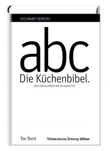 Cover abc Küchenbibel