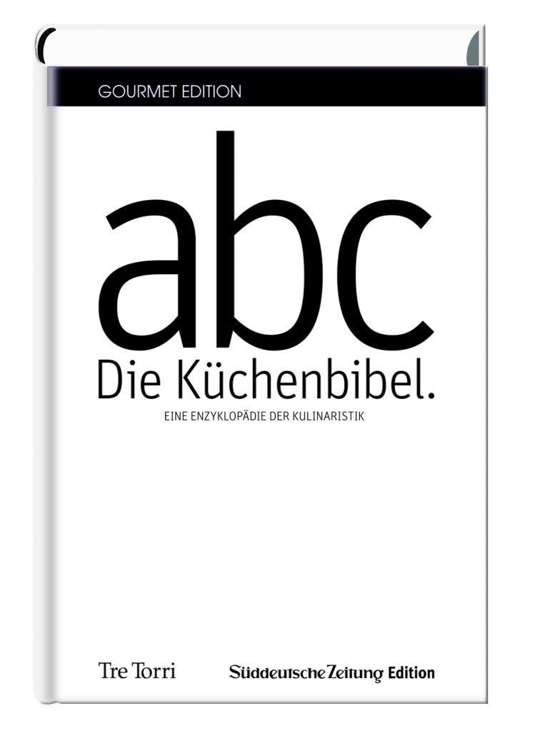 """Rezension """"abc Die Küchenbibel"""" - gehaltvoll mit Schwächen"""