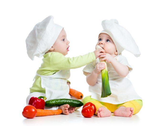 """Nur ein """"Tag der gesunden Ernährung""""? Definitiv zu wenig!"""