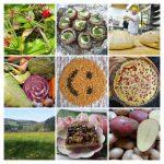 #Foodblogbilanz16 - zwischen kritisch und köstlich