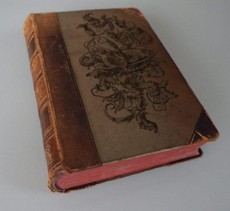 Universal-Lexikon der Kochkunst von 1897