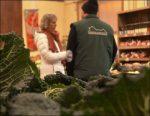 Mein Fernsehdebüt im WDR zu heimischem Wintergemüse