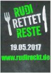 Rudi rettet Reste mit Welthungerhilfe und Foodsharing