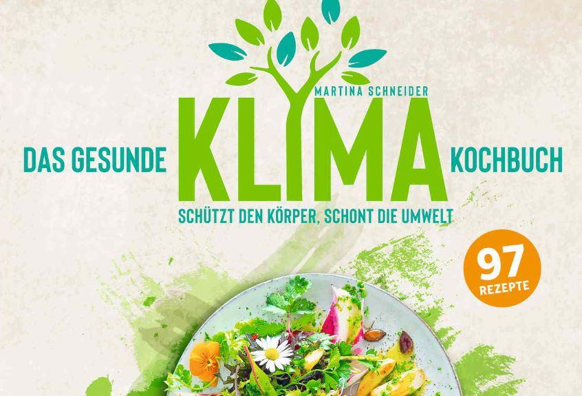 Cover Das gesunde Klima-Kochbuch