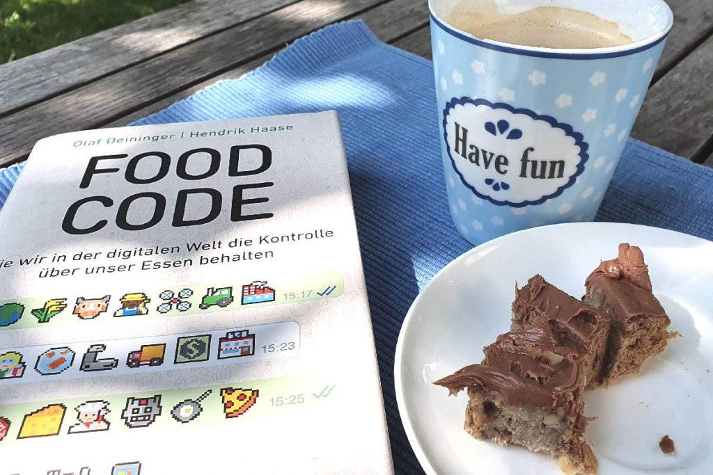 Food Code von Hendrik Haase und Olaf Deininger