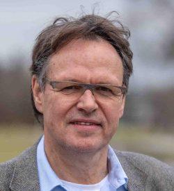 Professor Gunther Hirschfelder